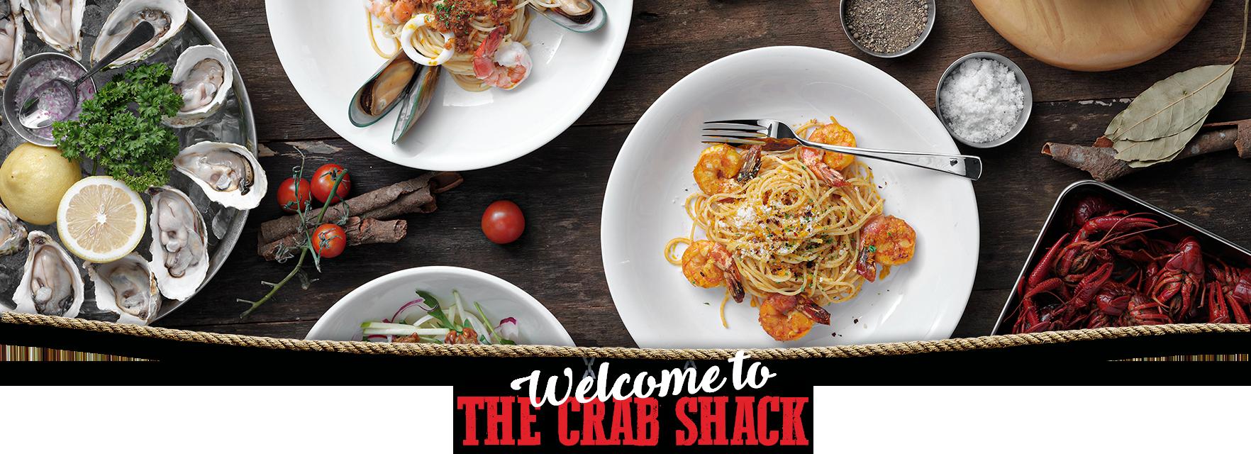 The Crab Shack | Seafood Restaurant, Ho chi minh city